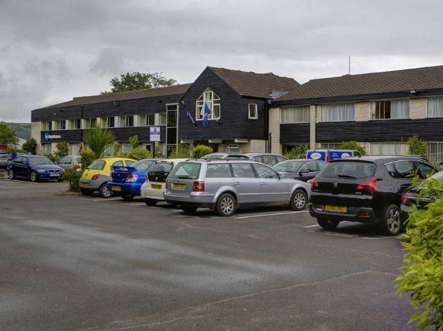 Groot-Brittannië - Tiverton - Best Western Tiverton Hotel