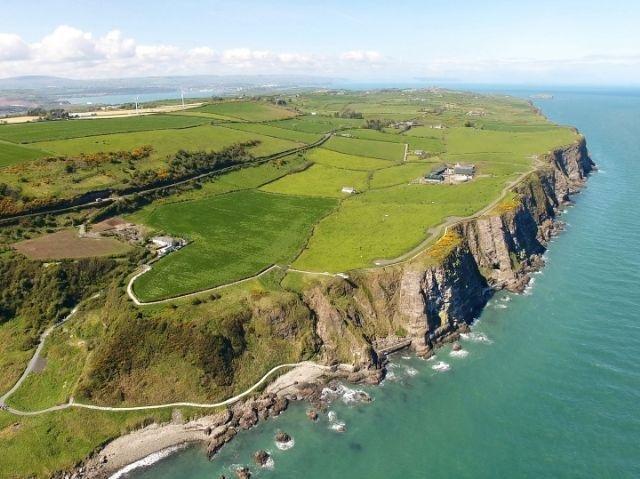 Noord-Ierland - Antrim Coast