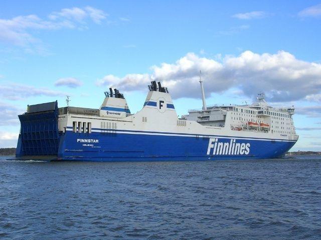 Finnlines - Finnstar
