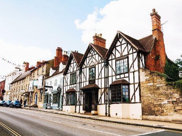 Groot Brittannië - Warwickshire - Stratford-upon-Avon