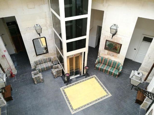 Hotel Palazzo Giaraca