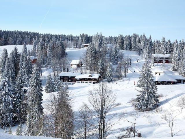Duitsland_Zwarte Woud_winterlandschap