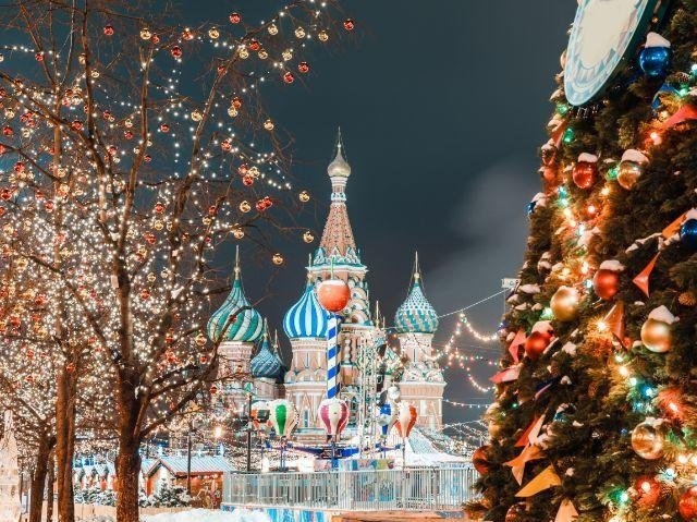 Rusland_Moskou