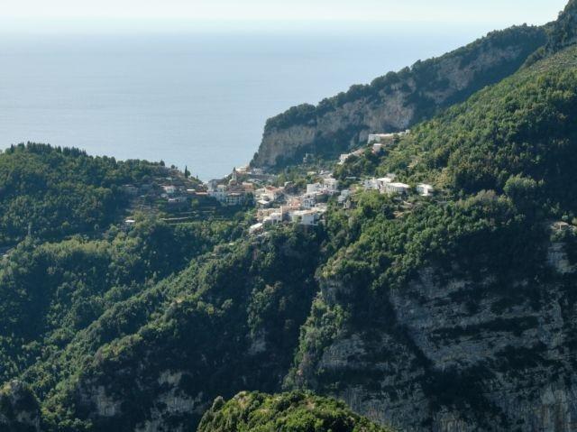 Amalfi, Pogerola