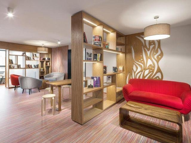 Tsjechië_Comfort Hotel Prague City East_lounge