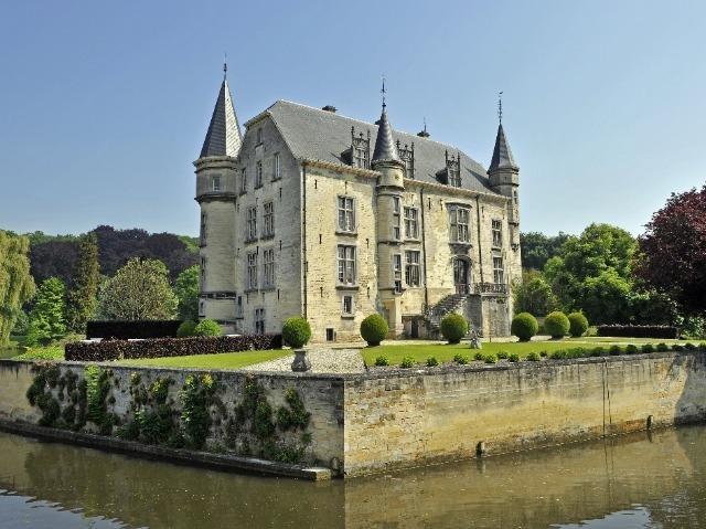 kasteel Schaloen