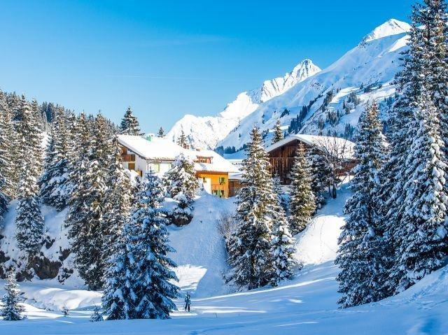 Oostenrijk_omgeving Lech