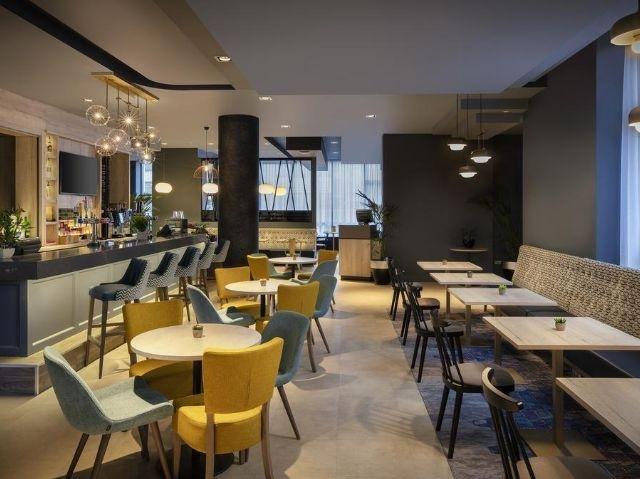Groot-Brittannië - Londen - Croydon - Jurys Inn Croydon