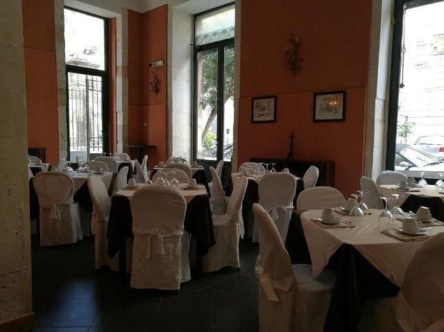 Hotel Palazzao Giaraca