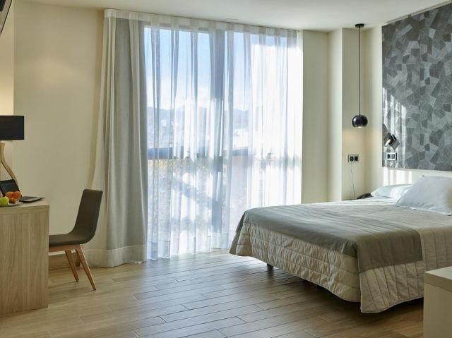 Hotel Bilbao Plaza