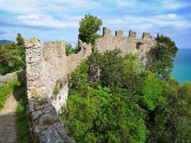 Amalfi, Torre dello Ziro