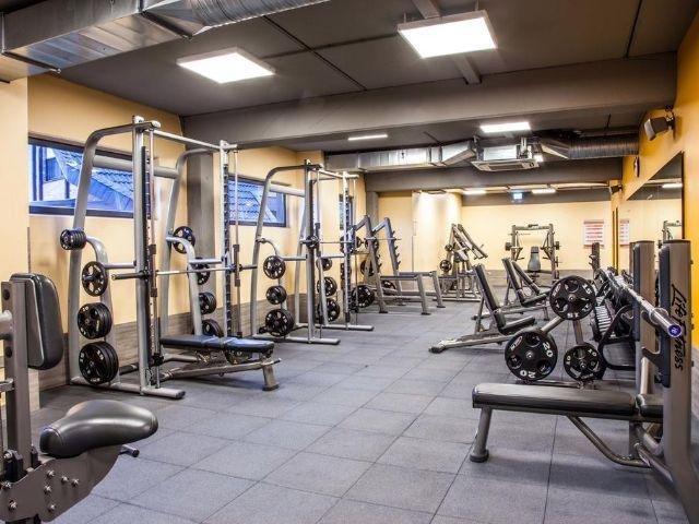Bergheim - Hotel Bergheim *** - fitness