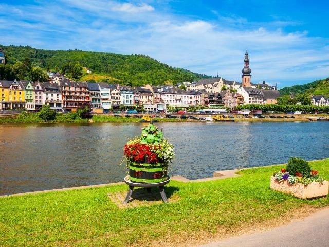 Duitsland - Cochem