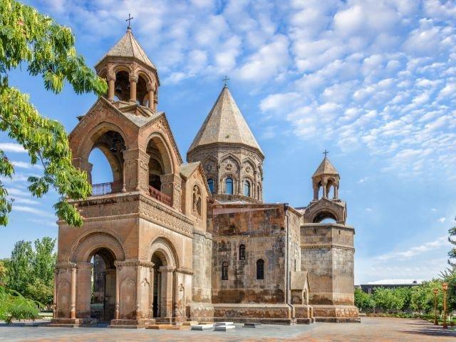 Armenië - Echmiadzin