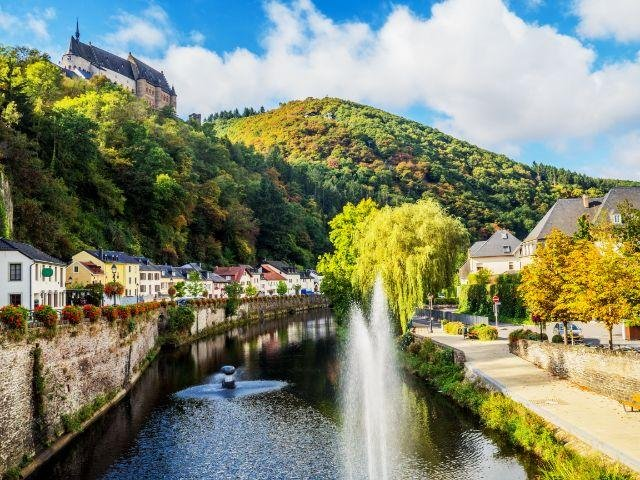 Luxemburg_Vianden