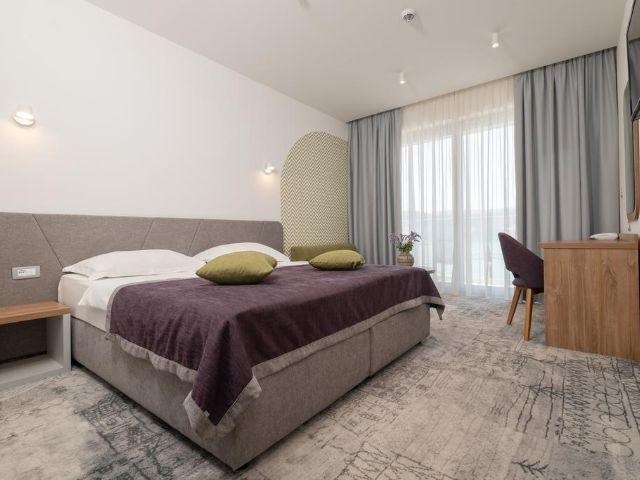 Neum - Hotel Nova **** - voorbeeldkamer