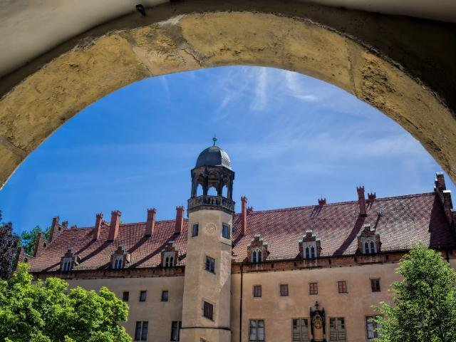 Duitsland - Wittenberg - Lutherhuis