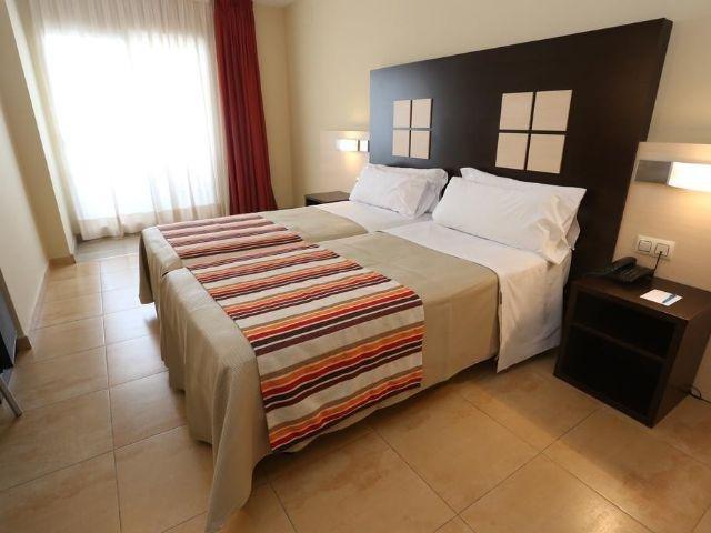 Santa Susanna - Hotel Florida Park **** - 2-persoonskamer
