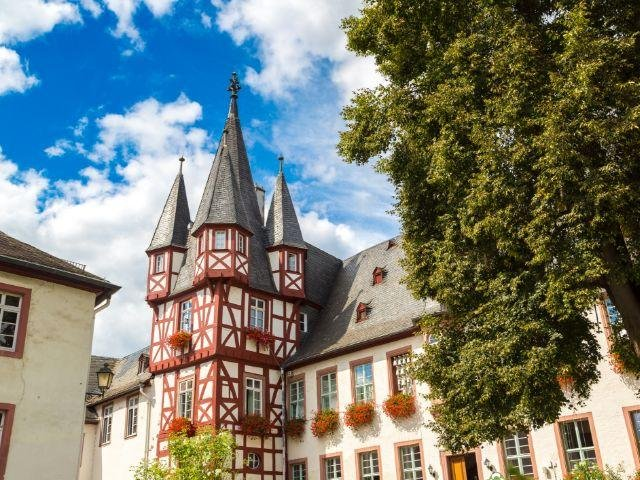 Duitsland - Rüdesheim