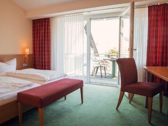 Kißlegg - Hotel Ochsen ***+ - 2-persoonskamer