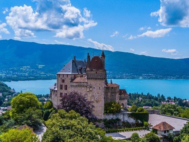 Frankrijk_Franse Alpen_Annecy