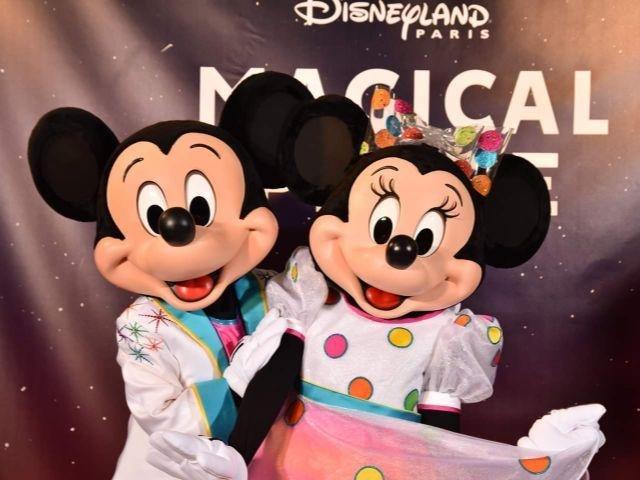 Disneyland Paris - Pride