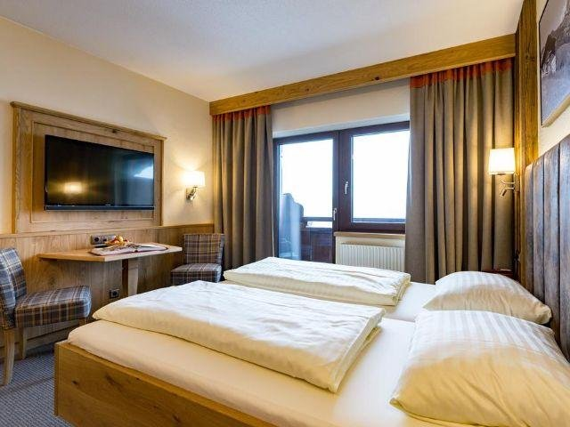 Ebbs - Hotel Oberwirt **** - 2-persoonskamer