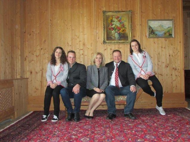 Nassereith - Hotel Seeblick *** - Familie Schaber