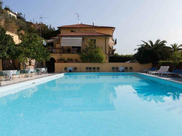 Le Grazie - Hotel Della Baia *** - zwembad