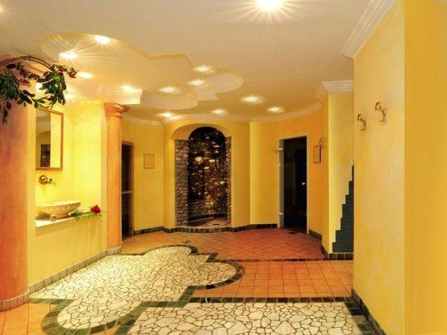 Italië - Naz-Sciaves - Hotel Flötscherhof *** - wellness