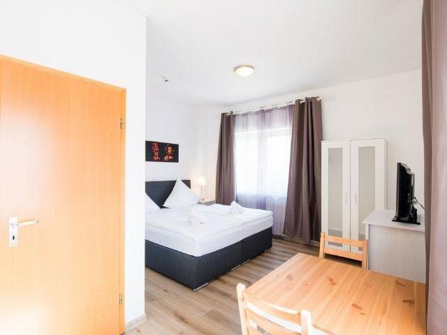 Bergheim - Hotel Bergheim *** - 2-persoonskamer