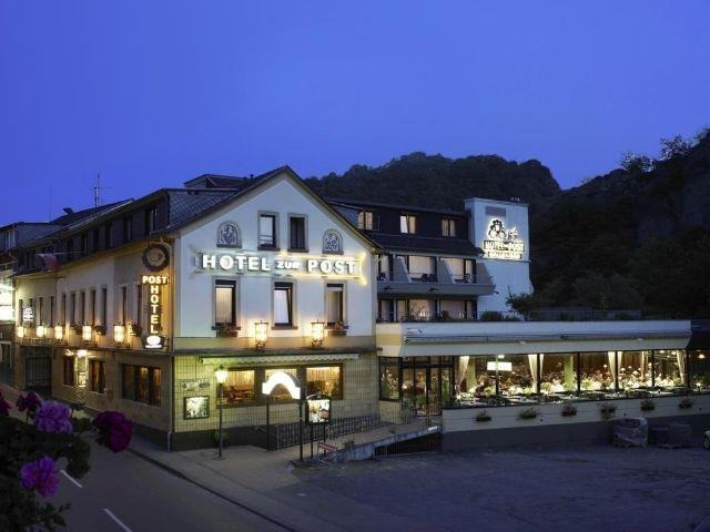 Altenahr - Hotel zur Post ***+ - aanzicht