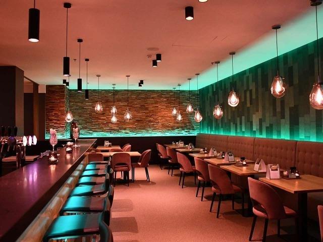 Hasselt - Radisson Blu Hotel Hasselt - Restaurant