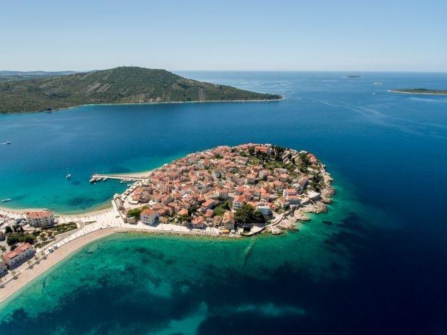 Kroatië - Primosten