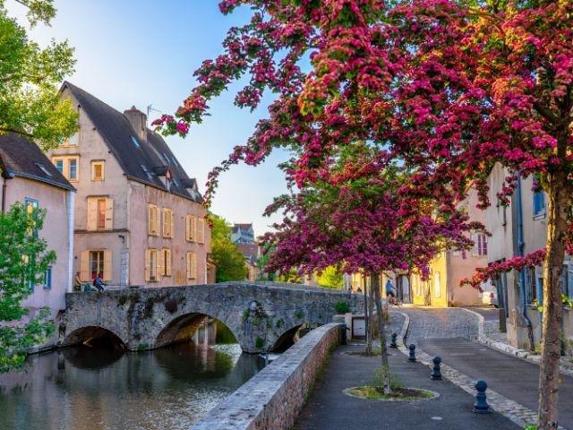 Frankrijk_Chartres