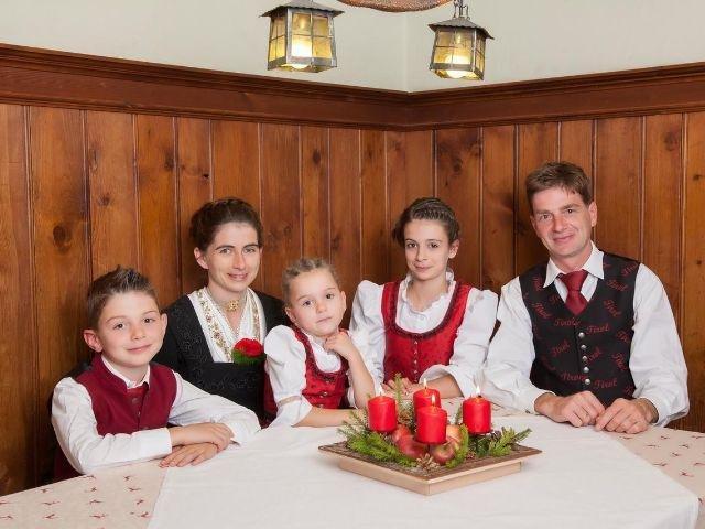 Brandenberg - Hotel Ascherwirt *** - Familie Ascher