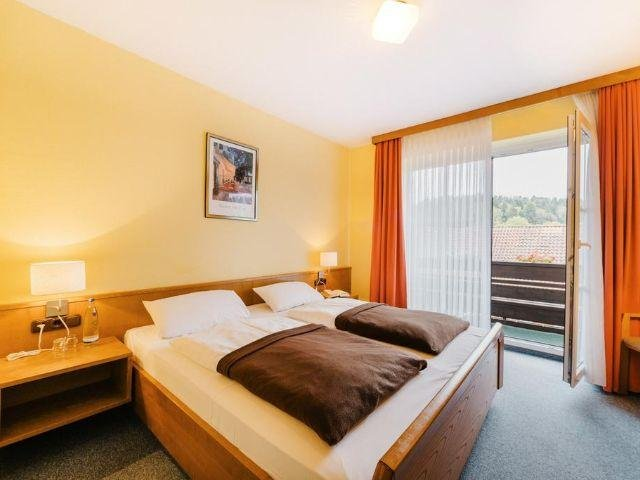 Hotel Achtermann*** - 2-persoonskamer