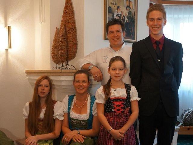 Nauders - Hotel Bergblick *** - Familie Federspiel