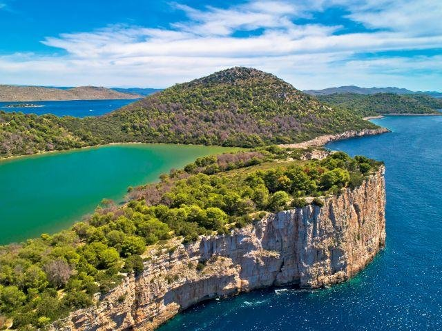 Kroatië - Kornati