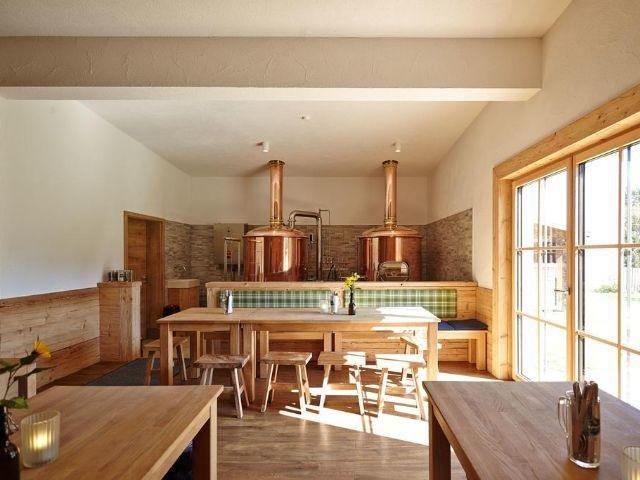 Kißlegg - Hotel Ochsen ***+ - bierbrouwerij