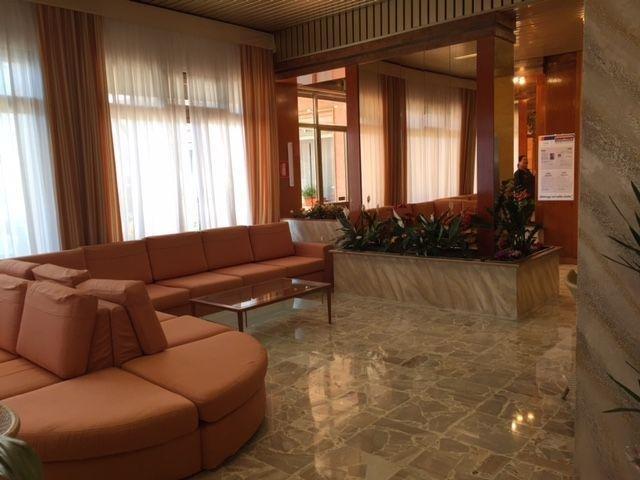 Italië - Diano Marina - Hotel Kristall *** - lounge