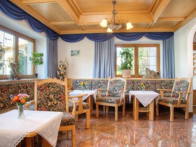 Brandenberg - Hotel Ascherwirt *** - restaurant