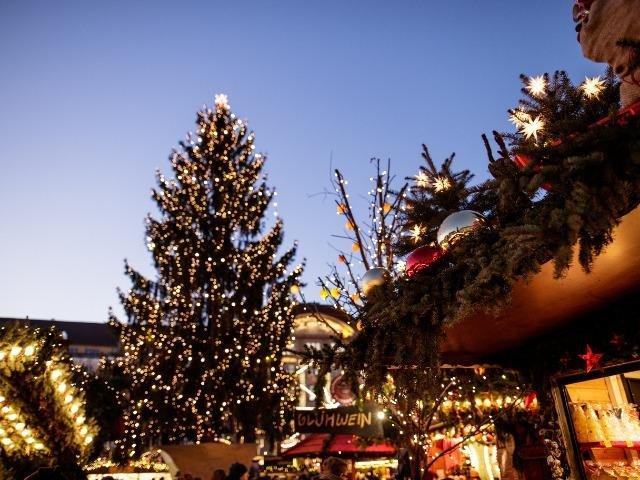 Kerstmarkt Dusseldorf 2019 Incl Busreis Oad Nl