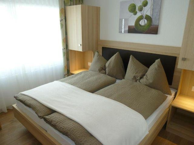 Saas-Grund - Hotel Eden *** - 2-persoonskamer