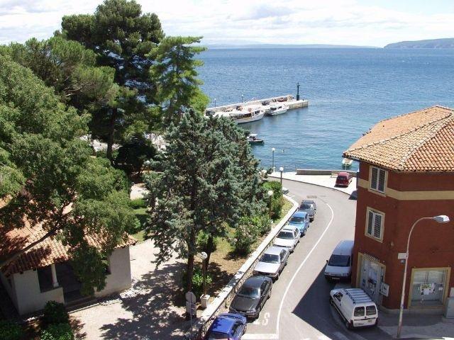 Kroatië - Hotel Park*** - uitzicht