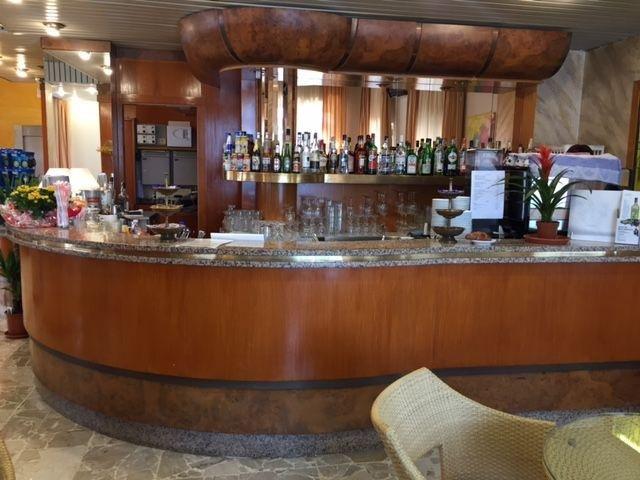 Italië - Diano Marina - Hotel Kristall *** - bar