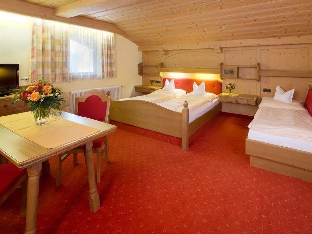 Brandenberg - Hotel Ascherwirt *** - 2-persoonskamer