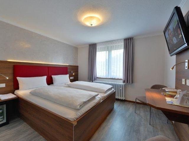 Altenahr - Hotel zur Post ***+ - 2-persoonskamer