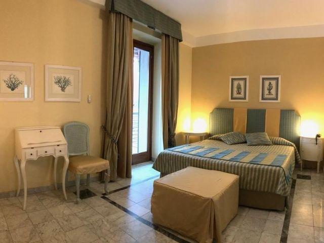 Lerici - Hotel Shelley e Delle Palme *** - voorbeeldkamer