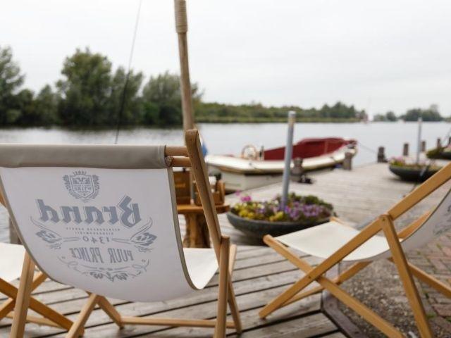 Nederland_Friesland_Earnewald_Hotel Princenhof***_sfeer